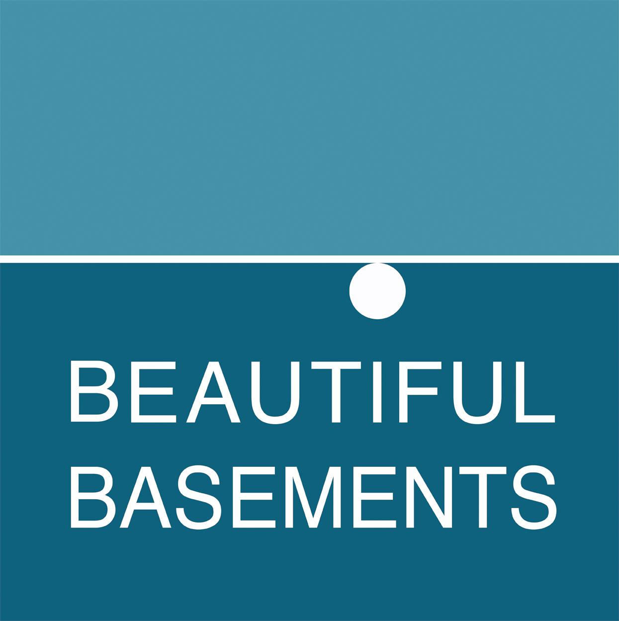 Beautiful Basements